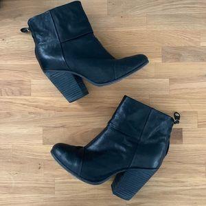 Rag & Bone Newbury Boots 39